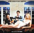 CD Cover Image. Title: The Producers [2005 Soundtrack], Artist: Mel Brooks