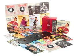 Elvis #1 Singles