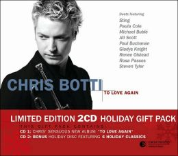 To Love Again: The Duets [Bonus CD/Gift Pack]