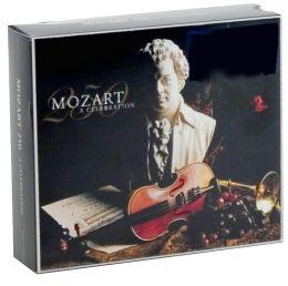 Mozart 250 - A Celebration