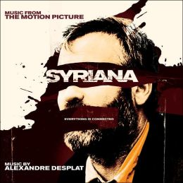 Syriana [Original Motion Picture Soundtrack]