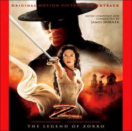 The Legend of Zorro [Original Motion Picture Soundtrack]