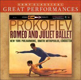 Prokofiev: Romeo & Juliet Ballet