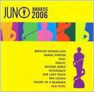 Juno Awards 2006