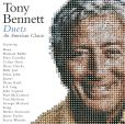 CD Cover Image. Title: Duets: An American Classic, Artist: Tony Bennett