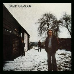 David Gilmour [Reissue]