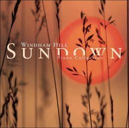 Sundown: A Windham Hill Piano Collection