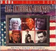 All American Country [BMG]