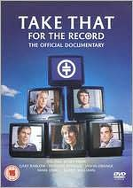 Take That: For the Record - Official Documentary