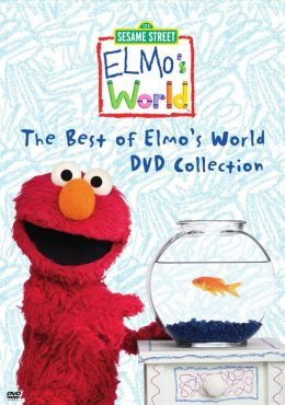 Sesame Street: Elmo's World - the Best of Elmo's World Collection