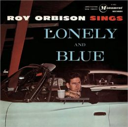 Sings Lonely and Blue [US Bonus Tracks]