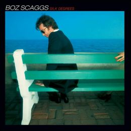 Silk Degrees (Boz Scaggs)