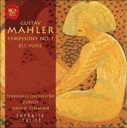 Mahler: Symphony No. 1, Blumine [Hybrid SACD]