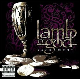 Sacrament [Deluxe Edition - CD/DVD]