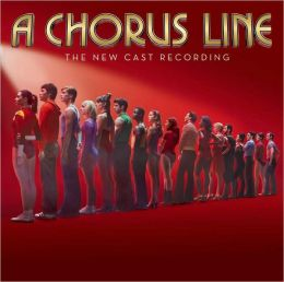 A Chorus Line [2006 Broadway Revival Cast]