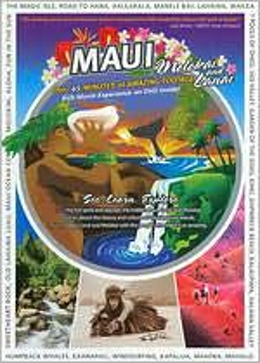 Maui, Molokai and Lanai