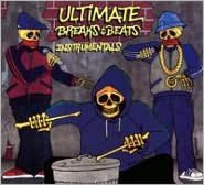 Ultimate Breaks & Beats: Instrumentals
