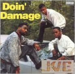 Doin' Damage [Traffic]