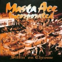 Sittin' on Chrome [3CD]
