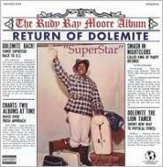 Return of Dolemite
