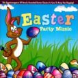 CD Cover Image. Title: Easter Party Music, Artist: The Easter Tales