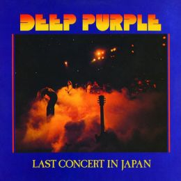 Last Concert in Japan [Limited Edition] [Remastered]