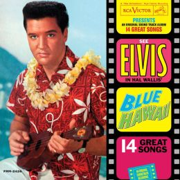 Blue Hawaii [Limited Edition]