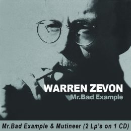 Mr. Bad Example/Mutineer [Limited Edition]