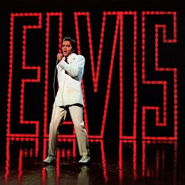 Elvis-NBC TV Special [180 Gram]