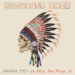 Spring 1990: So Glad You Made It [Limited Edition]