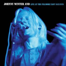Live at the Fillmore East 10/3/70 [Remastered]