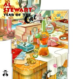 Year of the Cat and Modern Times [Remastered] [Limited Edition]