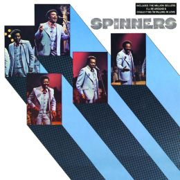 Spinners [Limited Edition]