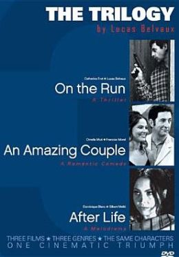 Trilogy: on the Run/an Amazing Couple/After Life