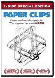 Video/DVD. Title: Paper Clips