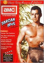 Amc: Best Of Tarzan