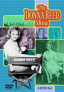 The Donna Reed Show - Season 3