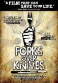 Video/DVD. Title: Forks over Knives