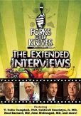 Video/DVD. Title: Forks over Knives