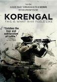 Video/DVD. Title: Korengal