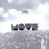 Xist Music Presents: Move, Vol. 1