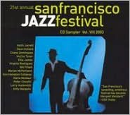 San Francisco Jazz Festival: CD Sampler, Vol. 8