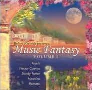 Music Fantasy, Vol. 1