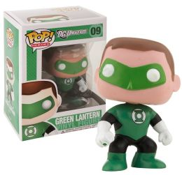 DC Universe Pop Heroes - Green Lantern