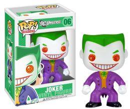 DC Universe Pop Heroes - Joker