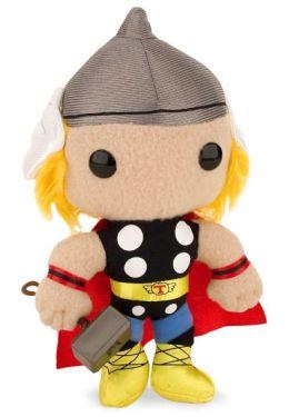 Thor Plushie