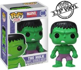 Marvel Pop Bobble Head - The Incredible Hulk Classic