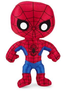 Spiderman Plushie