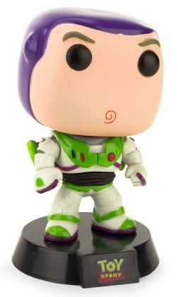 POP Disney Buzz Lightyear