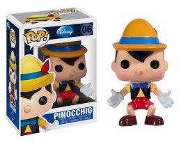 POP Disney Pinocchio